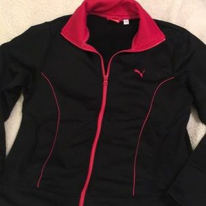 Puma Jacket size Large